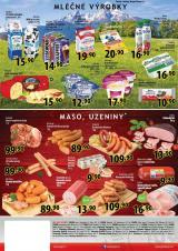 Potraviny CZ leták 1