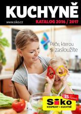 SIKO leták 2 - 2016/2017