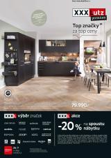 XXXLutz leták 2 - 2. 8. - 15. 8. 2021